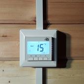 Монтаж электрики в доме Москва